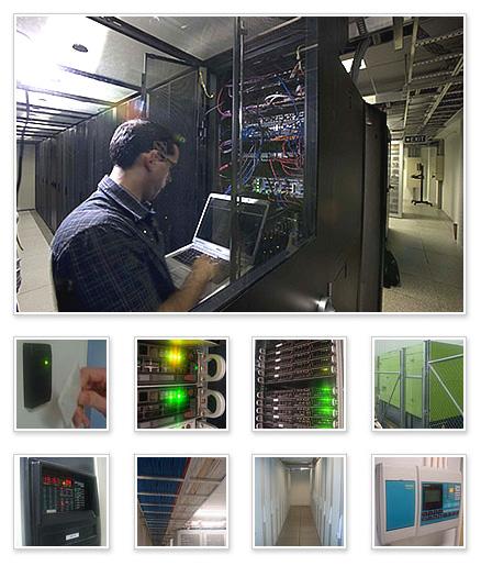 Auckland Datacentre