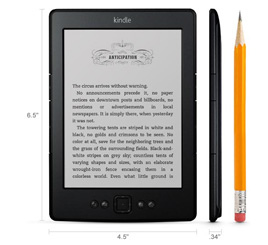Kindle NZ
