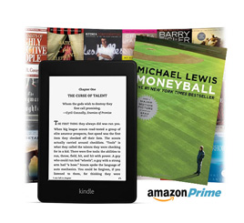 Amazon Ebooks NZ