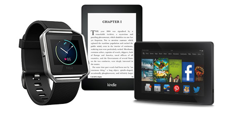 kindle nz lego nz fitbit nz