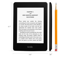 Kindle Paperwhite Wifi NZ