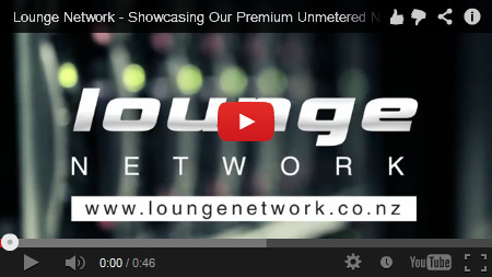 Lounge Network Video