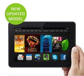 Kindle Fire HD NZ 7