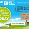 nz domain names