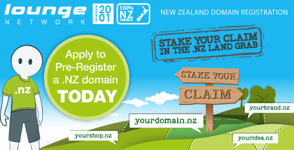 new nz domain names