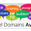 New NZ Domains