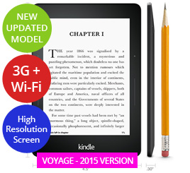 Kindle Voyage 3G NZ
