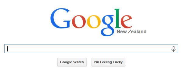 Google NZ