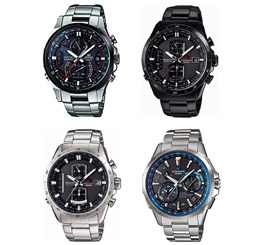 Casio Edifice NZ Buy
