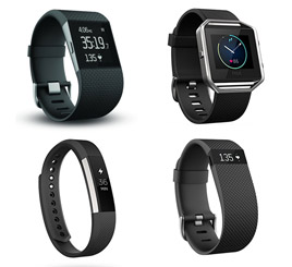 Fitbit NZ Buy