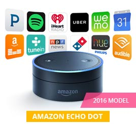 Amazon Echo Dot NZ