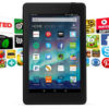 Amazon Fire Tablet NZ