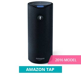 Amazon Tap NZ