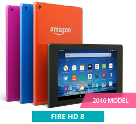 Fire HD 8 NZ