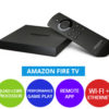 Fire TV Review NZ
