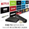Fire TV NZ 4K