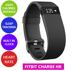 Fitbit Charge HR NZ
