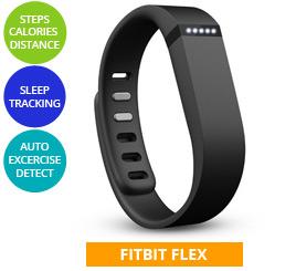 Fitbit Flex NZ
