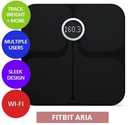 Fitbit NZ Aria
