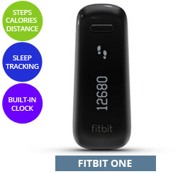 Fitbit One NZ