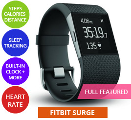 Fitbit Surge NZ