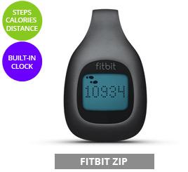 Fitbit Zip NZ