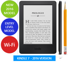 Kindle NZ 7