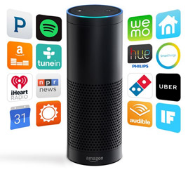 Amazon Echo NZ Buy