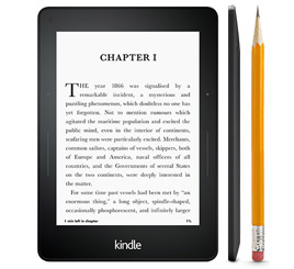 Kindle NZ Buy