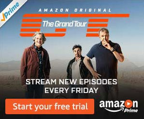 Amazon Prime Video NZ