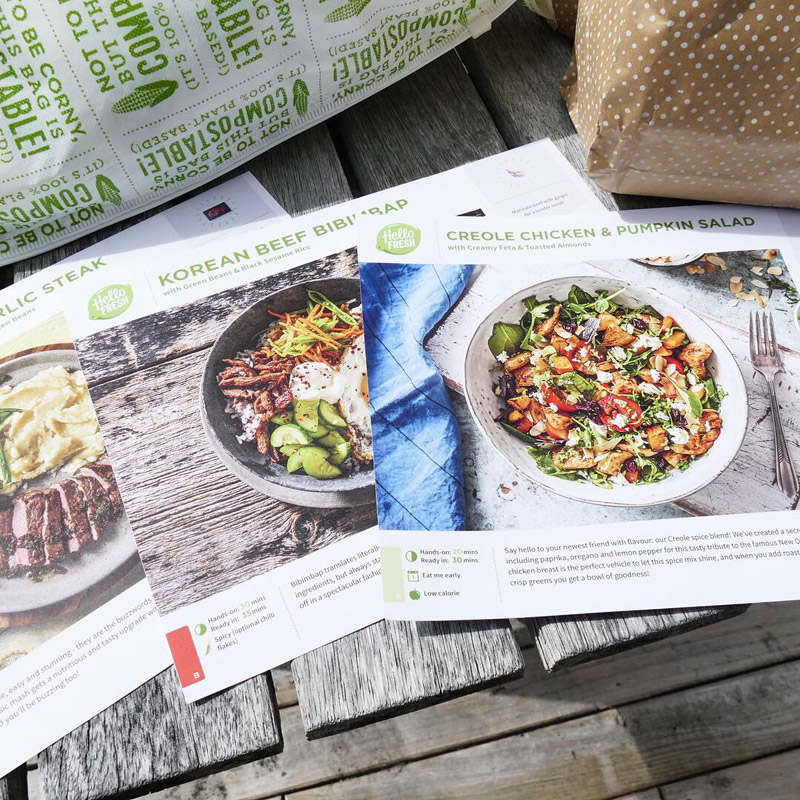 Hellofresh NZ Discount